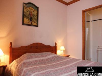 Location au ski Appartement 4 pièces 8 personnes (01) - Chalet Les Trolles - Val Thorens - Lavabo