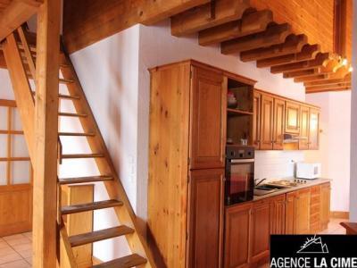 Location au ski Appartement 6 pièces 10 personnes (03) - Chalet Les Trolles - Val Thorens - Cuisine