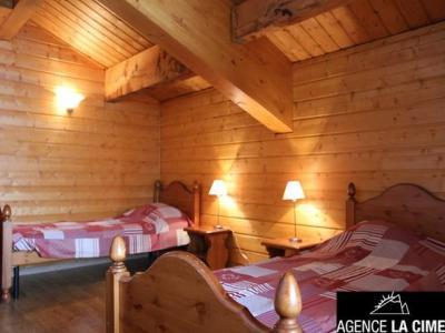 Location au ski Appartement 6 pièces 10 personnes (03) - Chalet Les Trolles - Val Thorens - Séjour
