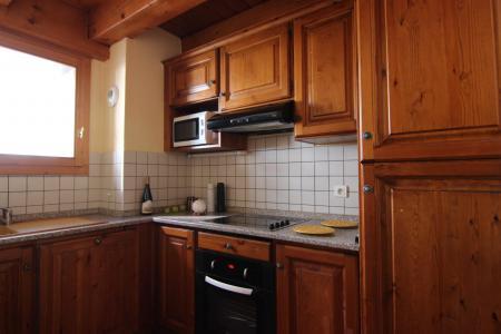 Location au ski Appartement triplex 5 pièces 10 personnes (32) - Chalet Selaou - Val Thorens