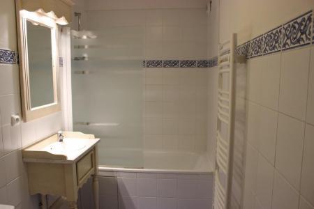 Location au ski Appartement 5 pièces 8 personnes (37) - Chalet Selaou - Val Thorens - Salle de bains