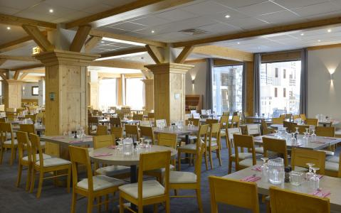 Soggiorno sugli sci Hôtel Club MMV les Arolles - Val Thorens - Interno