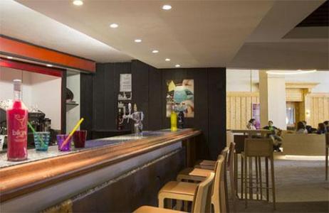 Location au ski Hotel Club Mmv Les Arolles - Val Thorens - Bar
