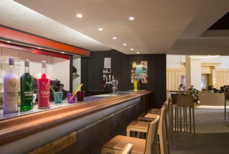 Soggiorno sugli sci Hôtel Club MMV les Arolles - Val Thorens - Bar