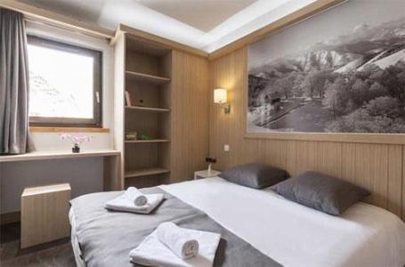 Location au ski Hotel Club Mmv Les Arolles - Val Thorens - Chambre