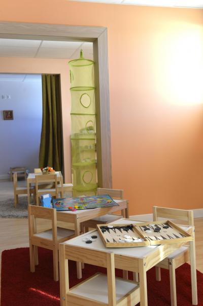 Soggiorno sugli sci Hôtel Club MMV les Arolles - Val Thorens