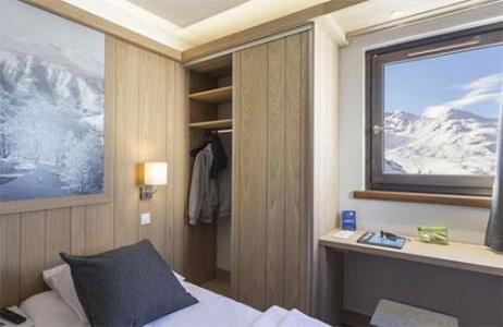 Location au ski Hotel Club Mmv Les Arolles - Val Thorens - Lit double