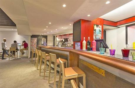 Location au ski Hotel Club Mmv Les Arolles - Val Thorens - Bar