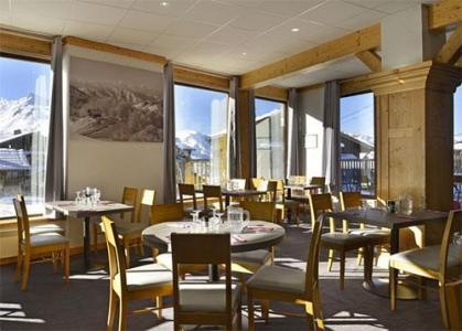 Location au ski Hotel Club Mmv Les Arolles - Val Thorens - Intérieur