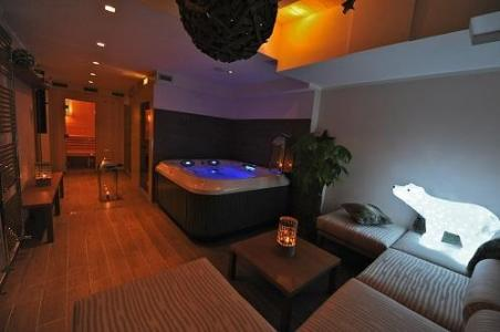 Location au ski Hotel Des 3 Vallees - Val Thorens - Relaxation