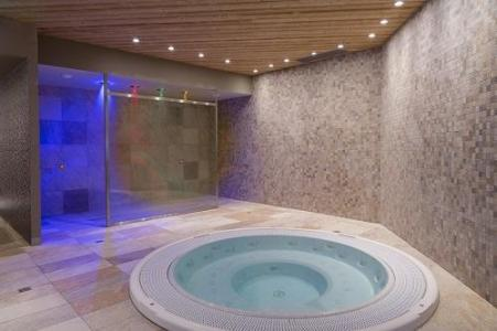 Location au ski Hotel Koh I Nor - Val Thorens - Jacuzzi