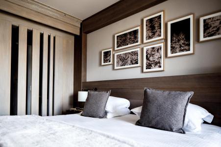 Location au ski Hotel Le Fitz Roy - Val Thorens - Lit double