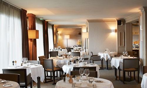 Location au ski Hotel Le Fitz Roy - Val Thorens - Intérieur