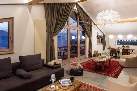 Location 6 personnes Cosy Home (6 personnes) (Annapurna) - Hôtel le Pashmina