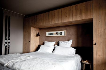 Location au ski Hotel Le Val Thorens - Val Thorens - Lit double