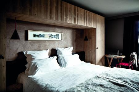 Location au ski Hotel Le Val Thorens - Val Thorens - Lit double