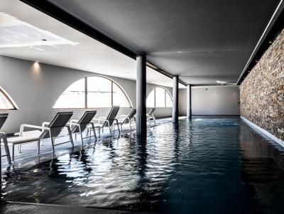 Location au ski Hotel Le Val Thorens - Val Thorens - Piscine