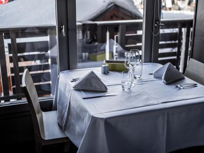 Location au ski Hotel Le Val Thorens - Val Thorens - Intérieur