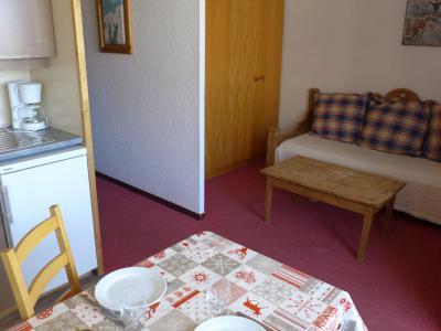 Rent in ski resort 2 room apartment 4 people (4) - L'Orsière - Val Thorens - Apartment