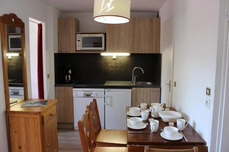 Location au ski Studio cabine 4 personnes (214) - La Résidence Altineige - Val Thorens