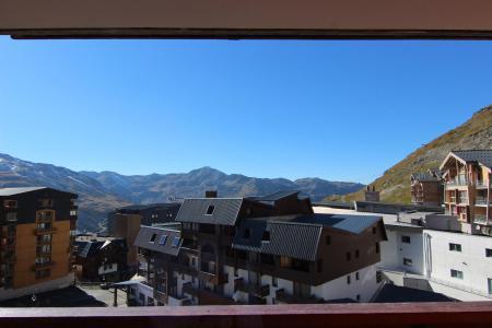Location au ski Studio 3 personnes (508) - La Résidence Altineige - Val Thorens