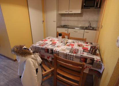 Location au ski Studio cabine 4 personnes (414) - La Résidence Altineige - Val Thorens