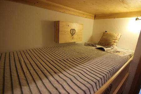 Location au ski Appartement 2 pièces 3 personnes (502) - La Résidence Altineige - Val Thorens - Canapé