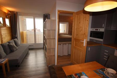 Location au ski Appartement 2 pièces 3 personnes (502) - La Résidence Altineige - Val Thorens - Séjour