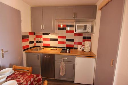Location au ski Appartement 2 pièces 4 personnes (609) - La Résidence Altineige - Val Thorens - Appartement