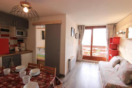 Location au ski Appartement 2 pièces 4 personnes (609) - La Résidence Altineige - Val Thorens - Séjour