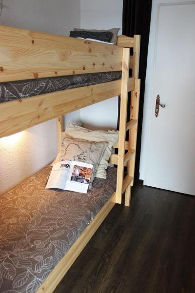 Location au ski Studio 3 personnes (508) - La Résidence Altineige - Val Thorens - Kitchenette