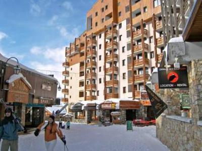 Ski en famille La Résidence l'Arcelle