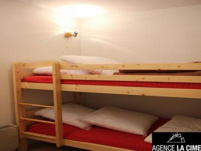 Location au ski Studio cabine 3 personnes (414) - La Residence L'arcelle - Val Thorens - Table