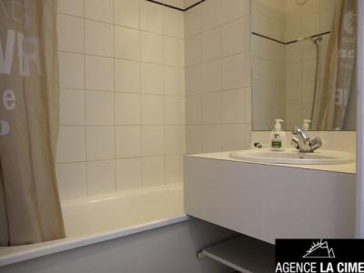 Location au ski Studio cabine 4 personnes (102) - La Residence La Reine Blanche - Val Thorens - Appartement
