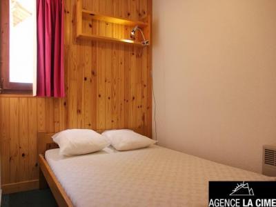 Location au ski Appartement 2 pièces 4 personnes (009) - La Residence Le Joker - Val Thorens - Kitchenette