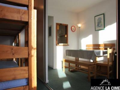 Location au ski Appartement 2 pièces 4 personnes (009) - La Residence Le Joker - Val Thorens - Lit double