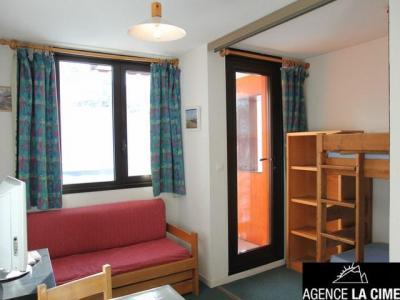 Location au ski Appartement 2 pièces 4 personnes (009) - La Residence Le Joker - Val Thorens - Table