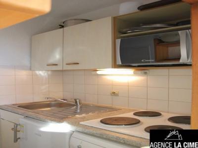 Location au ski Appartement 2 pièces 4 personnes (009) - La Residence Le Joker - Val Thorens - Tv