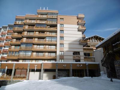 Location au ski Studio 4 personnes (307) - La Residence Le Lac Blanc - Val Thorens