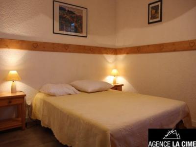 Location au ski Appartement 2 pièces cabine 6 personnes (703) - La Residence Le Lac Du Lou - Val Thorens - Kitchenette