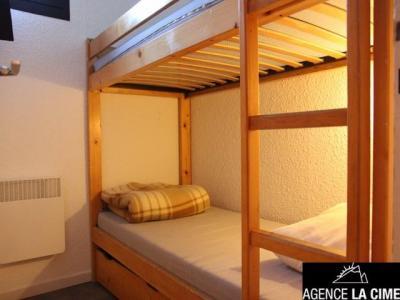 Location au ski Appartement 2 pièces cabine 6 personnes (703) - La Residence Le Lac Du Lou - Val Thorens - Lavabo
