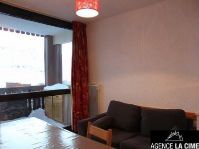 Location au ski Appartement 2 pièces cabine 6 personnes (703) - La Residence Le Lac Du Lou - Val Thorens - Table