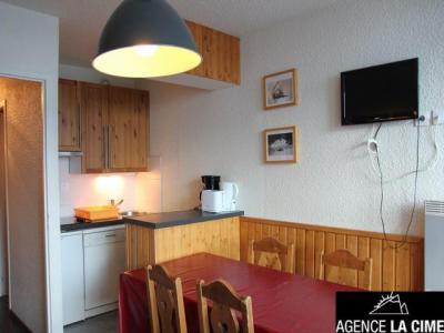 Location au ski Appartement 3 pièces cabine 6 personnes (313) - La Residence Le Lac Du Lou - Val Thorens - Séjour