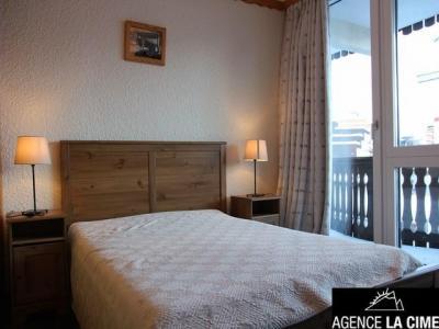 Location au ski Appartement 5 pièces cabine 10 personnes (409) - La Residence Le Lac Du Lou - Val Thorens - Chambre