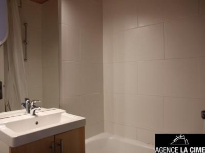 Location au ski Appartement 5 pièces cabine 10 personnes (409) - La Residence Le Lac Du Lou - Val Thorens - Kitchenette