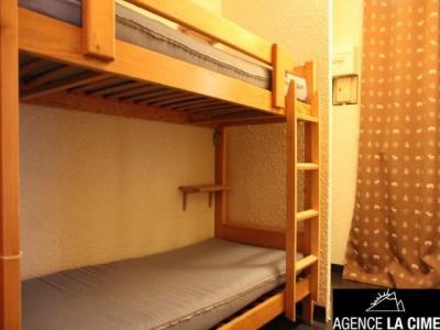 Location au ski Appartement 5 pièces cabine 10 personnes (409) - La Residence Le Lac Du Lou - Val Thorens - Lit double