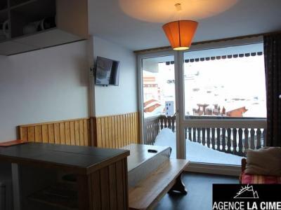 Location au ski Appartement 5 pièces cabine 10 personnes (409) - La Residence Le Lac Du Lou - Val Thorens - Table