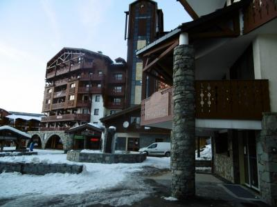 Accommodation La Residence Le Silveralp