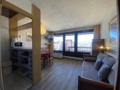 Аренда на лыжном курорте La Résidence les Glaciers - Val Thorens