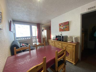 Location 4 personnes Appartement 2 pièces cabine 4 personnes (606) - La Résidence les Lauzières